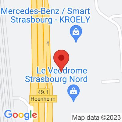 Hyundai Strasbourg