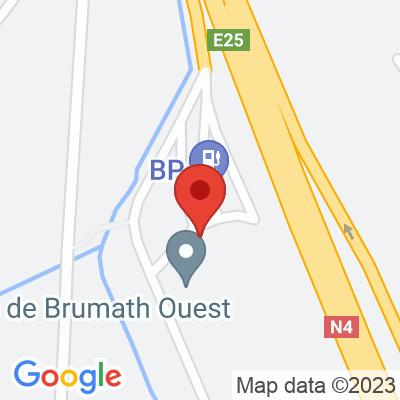 Corri-Door -  Aire de Brumath OUEST