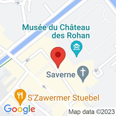 Place du Général de Gaulle - Saverne
