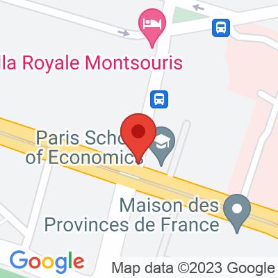 Autolib' - 26 Boulevard Jourdan Paris