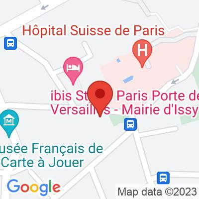 Autolib' - 22 Avenue Jean Jaurès Issy-les-Moulineaux