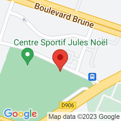 Belib - Avenue Maurice d'Ocagne, 1 - Paris