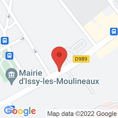 Autolib' - 46 Rue du Général Leclerc Issy-les-Moulineaux