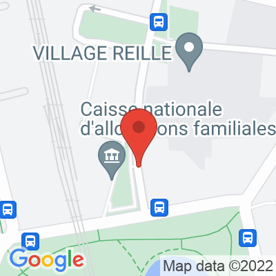 Autolib' - 29 avenue de la Sibelle Paris