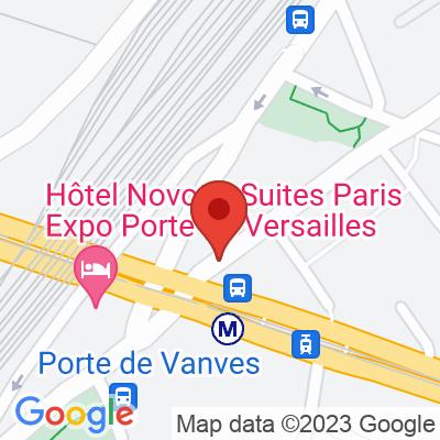 Autolib' - 229 Rue Raymond Losserand Paris