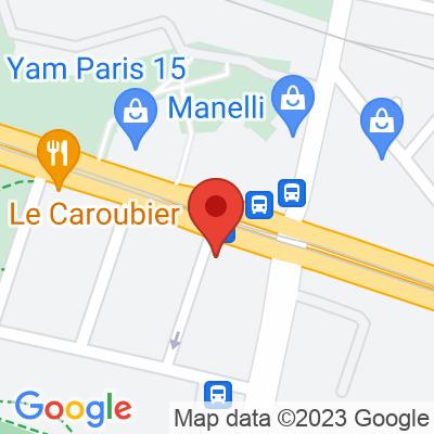 Belib - 2 Rue Antonin Mercié