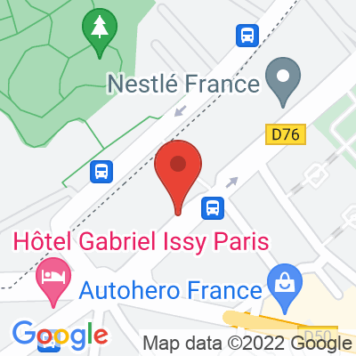 Autolib' - 50 Rue Guynemer Issy-les-Moulineaux