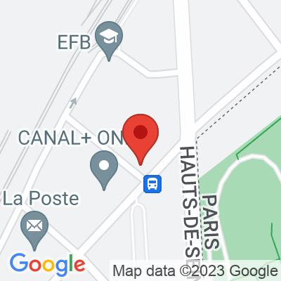 Autolib' - 46 Rue Joseph Frantz Issy-les-Moulineaux