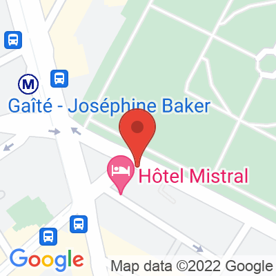 Autolib' - 71 rue Froideveaux Paris