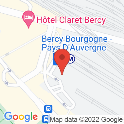 Effia - Boulevard de Bercy Paris