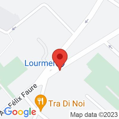 Autolib' - 109 avenue Félix Faure Paris