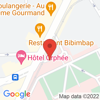 Autolib' - 47 boulevard de l'Hôpital Paris