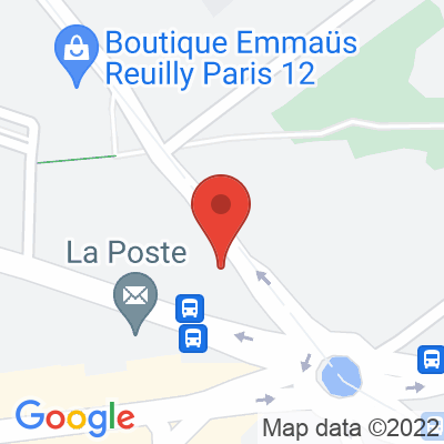 Autolib' - 116 rue de Reuilly Paris