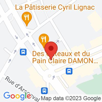 Autolib - 69 boulevard Pasteur Paris