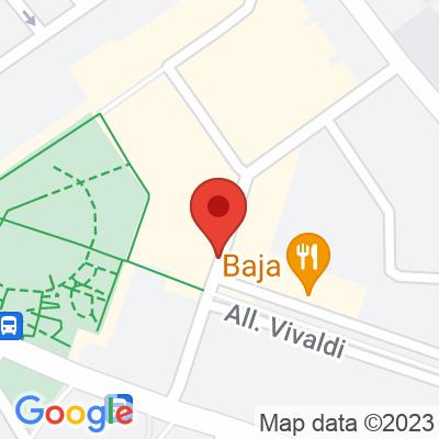 Autolib' - 3 Rue Henard Paris