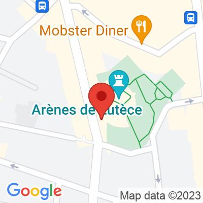 Belib' - 55 Rue Monge