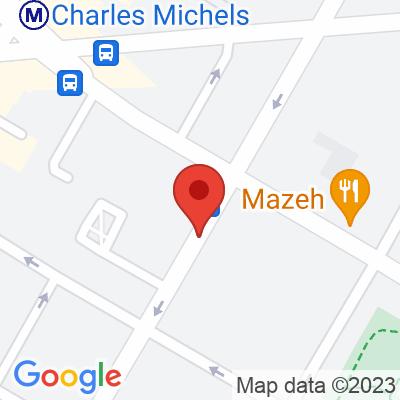 Autolib' - 79 rue de Lourmel Paris
