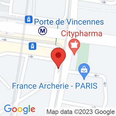 Autolib' - 137 boulevard Soult Paris