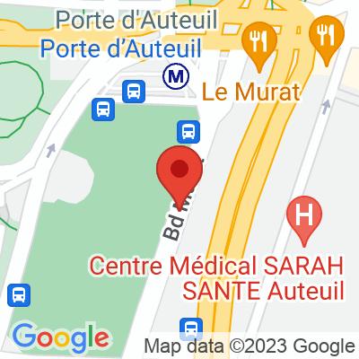 Belib - Boulevard Murat