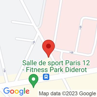 Autolib' - 33 rue Crozatier Paris