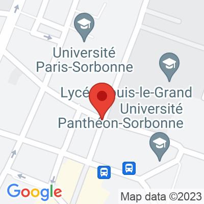 Autolib' - 133 rue Saint Jacques Paris