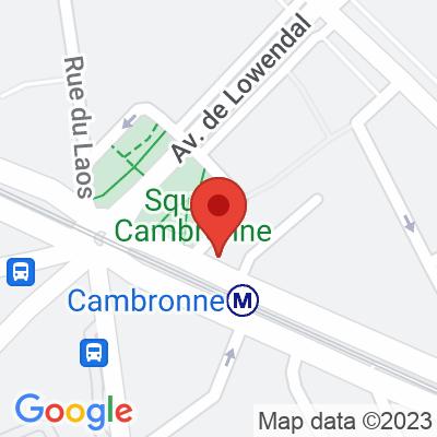 Autolib - 1 boulevard Garibaldi Paris