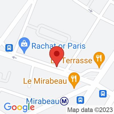 Autolib' - 8 rue Rémusat Paris