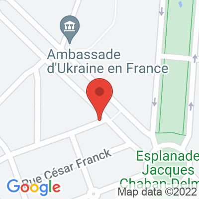 Belib - rue Pérignon
