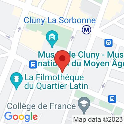 Autolib' - 7 rue Paul Painlevé Paris