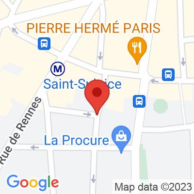 Autolib' - 18 rue Madame Paris