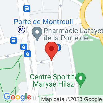 Autolib' - 6 rue Charles et Robert Paris