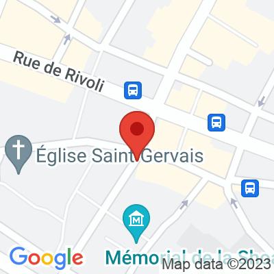 Autolib' - 24 Rue du Pont Louis-Philippe Paris