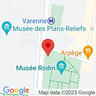 Autolib' - 21 Boulevard des Invalides Paris