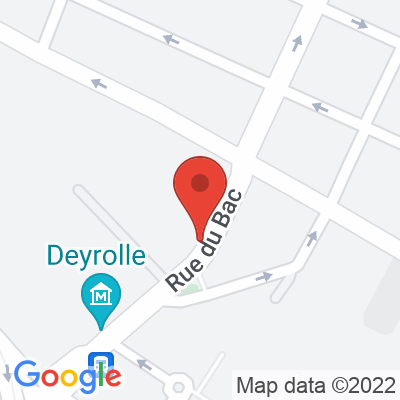 Belib - Rue du Bac
