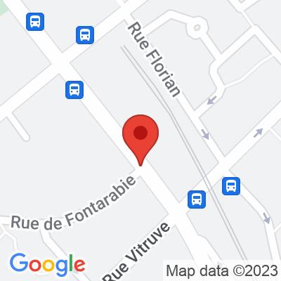 Autolib' - 137 Rue des Pyrénées Paris