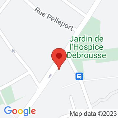Autolib' - 142 Rue de Bagnolet Paris