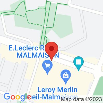 Leclerc - Rueil-Malmaison