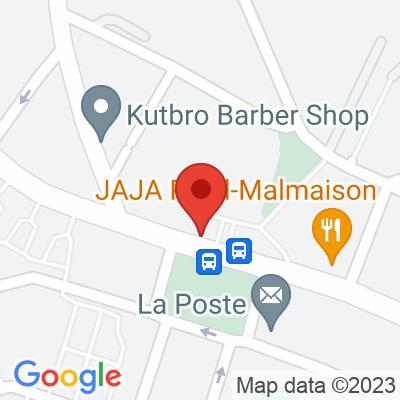 Autolib' - 175 avenue du 18 Juin 1940 Rueil-Malmaison