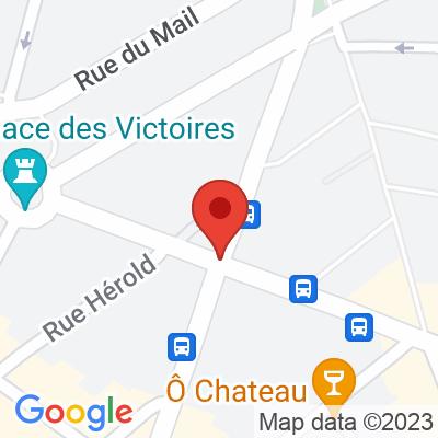 Belib/Paris/Rue Étienne Marcel/44