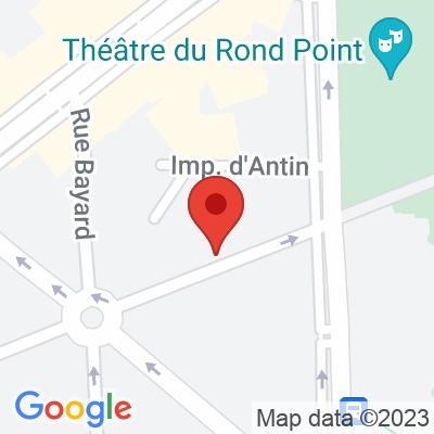 Hôtel La Maison Champs Elysées