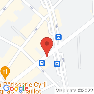 Autolib' - 33 Avenue Pierre 1er de Serbie Paris