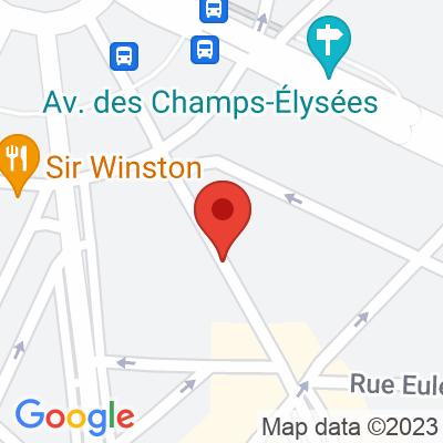 Parking Q-Park Paris Marceau (Uniquement pour abonnés)