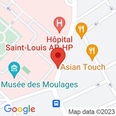Parc souterrain St Louis