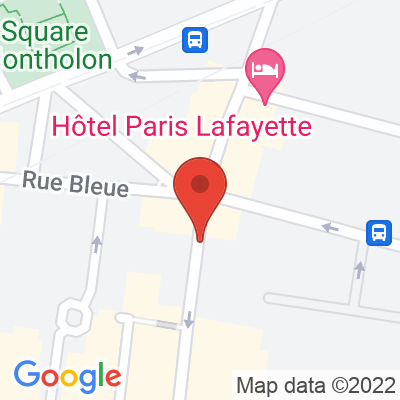 Autolib' - 64 rue du Faubourg Poissonnière Paris