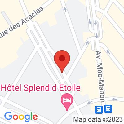 Parc souterrain Carnot