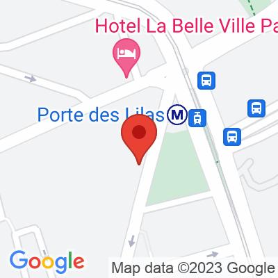 Autolib' - 249 avenue Gambetta Paris