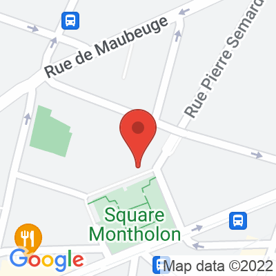 Autolib' - 6 rue Rochambeau Paris