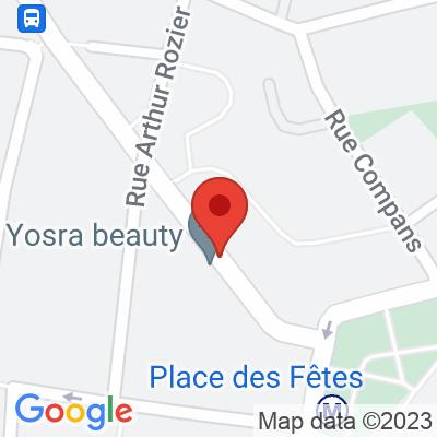 Autolib - 8 rue de Crimée Paris