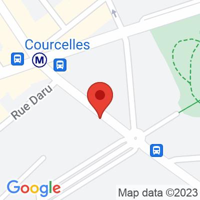 Autolib' - 69 Rue de Courcelles Paris