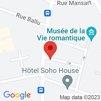 Autolib' - 2 rue Paul Escudier Paris